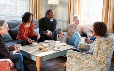 Generational Conversations Symposium