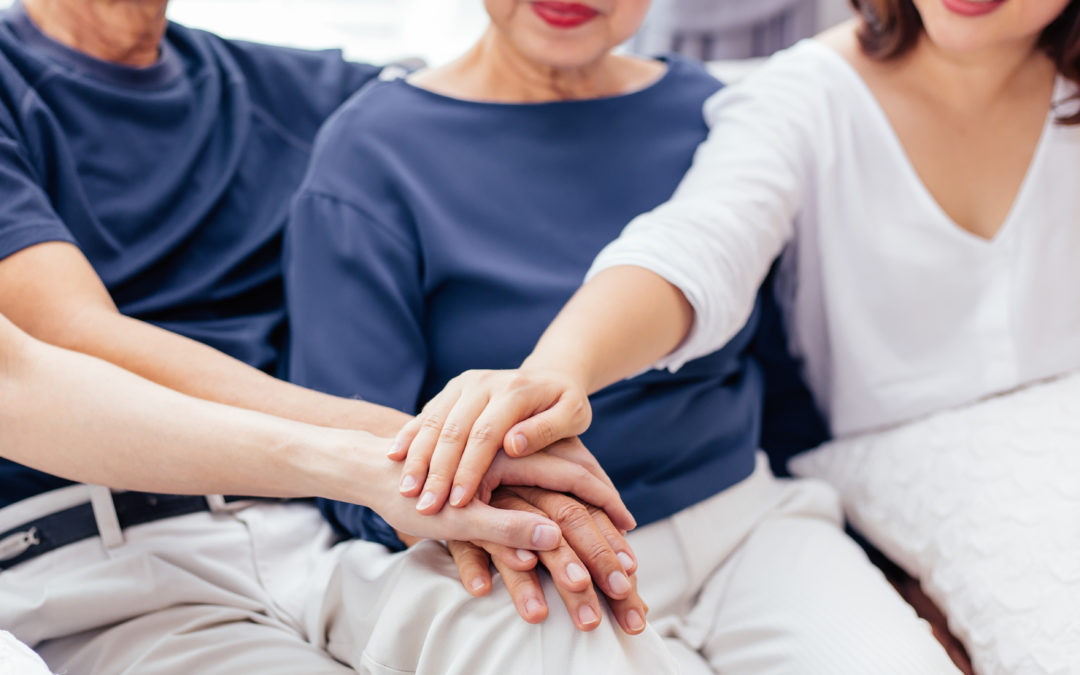 New Program Supports Families in Proactive Elder Planning